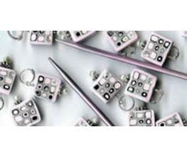 Sculpey® III Stitch Marker for Knitting