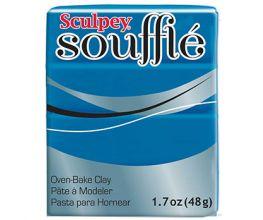 Sculpey Soufflé™ Lagoon 1.7 oz.