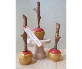 premo! Caramel Apples
