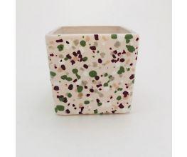 Premo Sculpey® Easy Terrazzo Vase