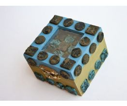 Sculpey® III Tiled Box