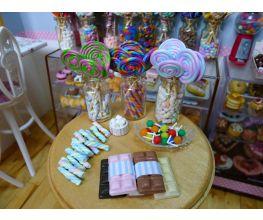 Sculpey Create your own Littlest Sweet Shop!