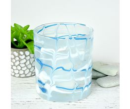 Liquid Sculpey® Translucent Swirls Vase