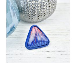 Premo Sculpey® Tri-Colored Triangle Ring