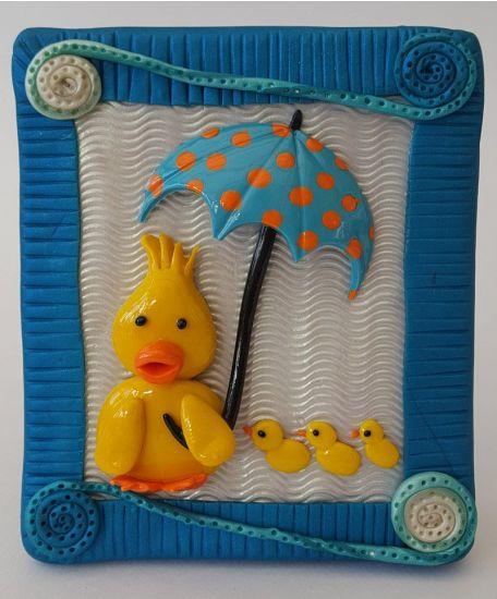 Premo! Rainy Day Duck