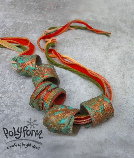 Souffle Gelli Mashup Beads