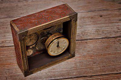 premo! Clock