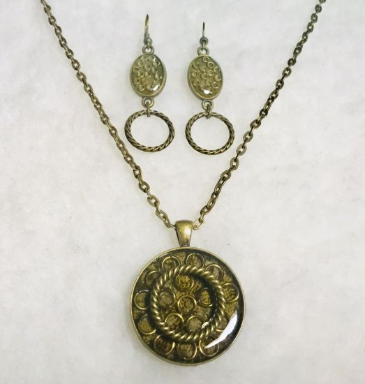 Sculpey Liquid Clay: Fun with Findings Jewelry Set