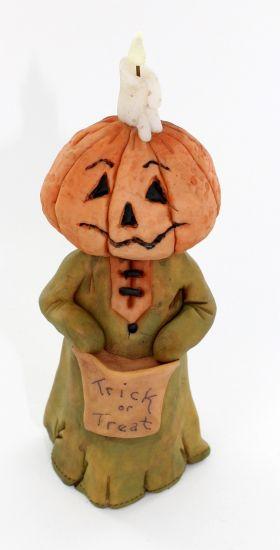Super Sculpey Trick or Treat