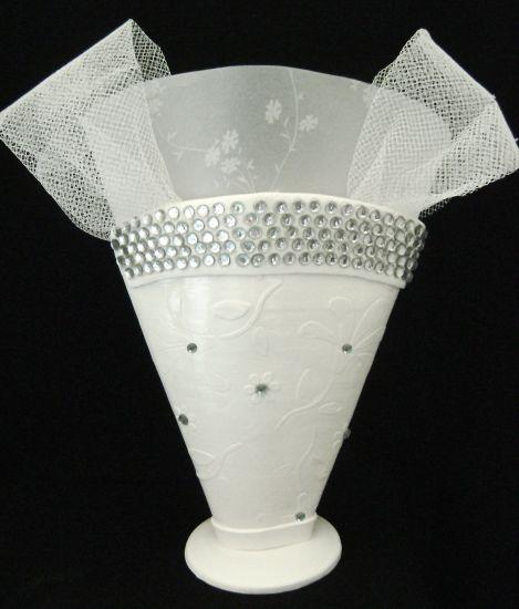 premo! Bride Sconce