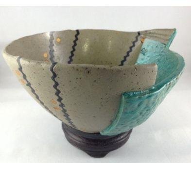 Souffle Canyon Memories Bowl