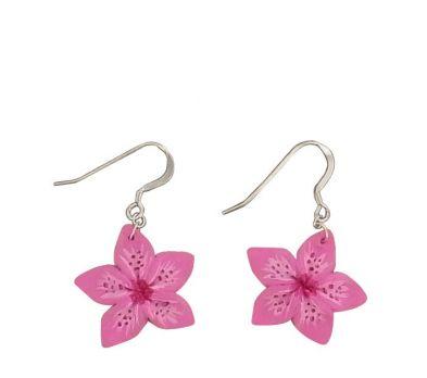 Model Air® Flower Earrings