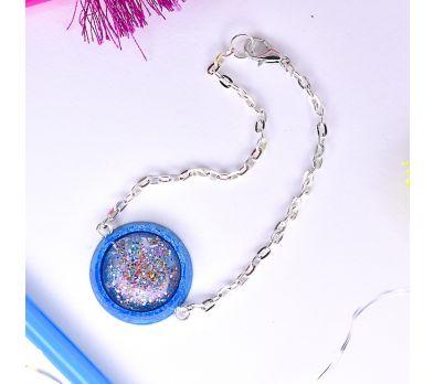 Liquid Sculpey® Rainbow Bracelet
