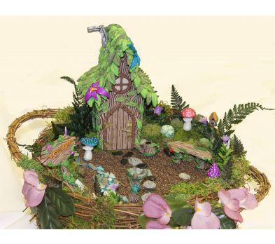 premo! Sculpey Fairy Garden