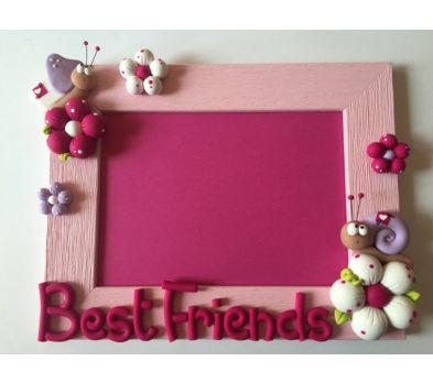 Best Friend Photo Frame