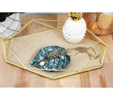 Sculpey® III Leaf Dish