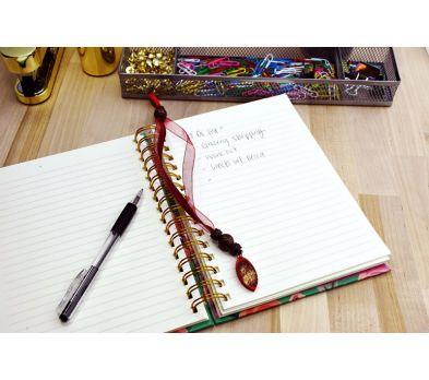 Liquid Sculpey® Book Marker