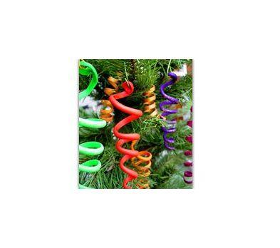 Sculpey Premo™ Holiday Ribbons