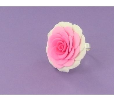Sculpey® III Rose Ring