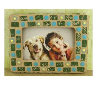 premo! Mosaic Frame