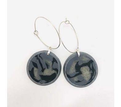 Sculpey Premo™ Gradient Earrings