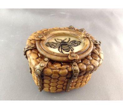 Liquid Sculpey and premo! Bee Box