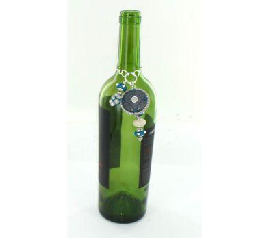 premo! Accents Wine Bottle Charm