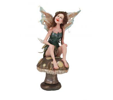Super Sculpey Living Doll® Fairy Doll