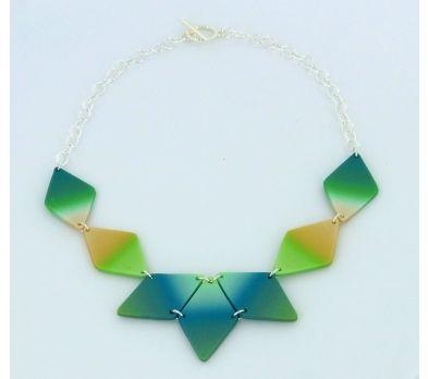 premo! Diamond Cutter Necklace