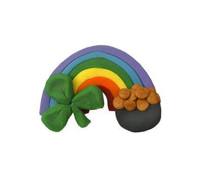 Sculpey® III Rainbow Pin