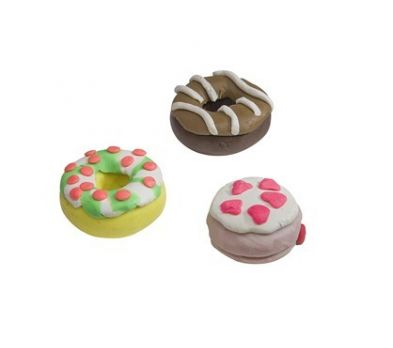Sculpey Non-Dry™ Donuts Donuts Donuts