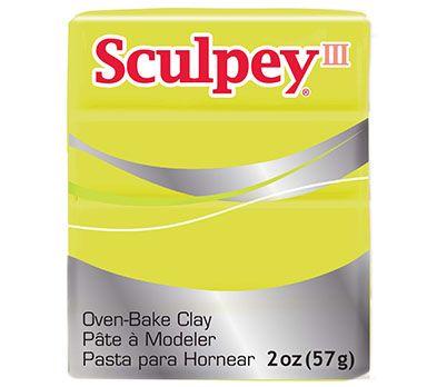 Sculpey III® Acid Yellow 2 oz.