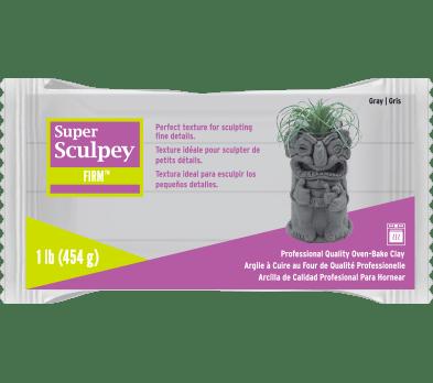 Super Sculpey Firm™
