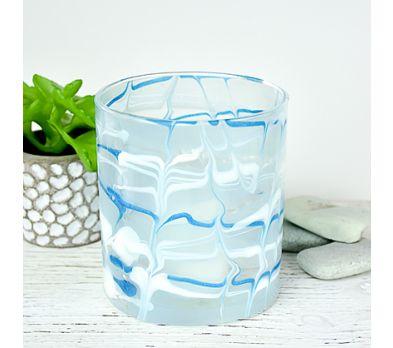 Liquid Sculpey® Translucent Swirls Vase