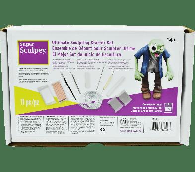 Ultimate Sculpting Starter Set