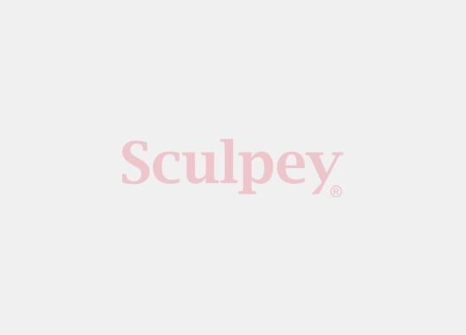 Sculpey Texture Sheet - Nature
