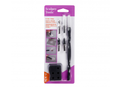 Sculpey Tools™ 5-in-1 Clay Tool