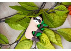 Bake Shop™ Snuggly Sloth