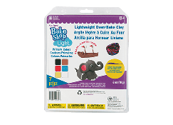 Sculpey® Pluffy crafts for kids