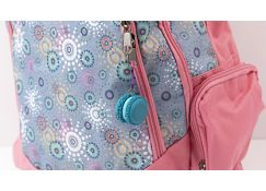 Sculpey Bake Shop® Macaroon Back Pack Clip