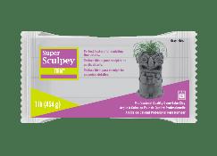 Super Sculpey® Firm Sculpting Clay