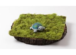 Sculpey III® and Original Sculpey® Turtle Tot