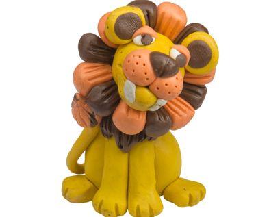 Sculpey Non-Dry™ Leo the Lion