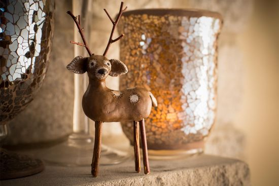 Sculpey® III Darling Deer