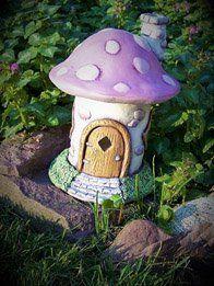 Model Air Hobbit House