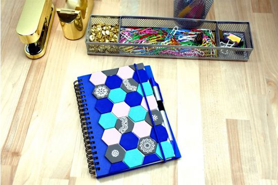 Sculpey® III Custom Notebook