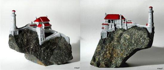 Super Sculpey®  Lands End