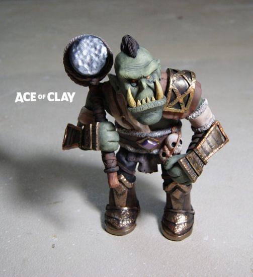 Sculpey Designer Inspiration Spotlight - Ace of Clay