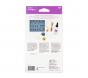 Liquid Sculpey® Embellishments Jewelry Kit packaging back
