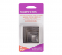 Sculpey Tools™ Cutters: Square, 6 pc